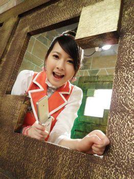 嫣瑜蕊蕊『1221图片』台湾十五大魔幻美女