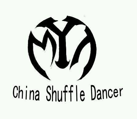 【logo】求大神帮忙设计一个鬼步舞社团团徽图片
