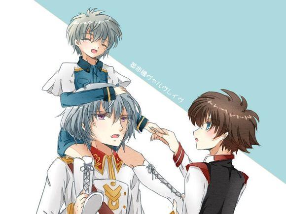 男男生子�y�~{��yI_趁小王子身世没说明,我先继续脑洞男男生子玩
