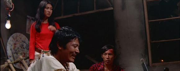【粉红暴力】日本女性的复仇电影小清新慎入