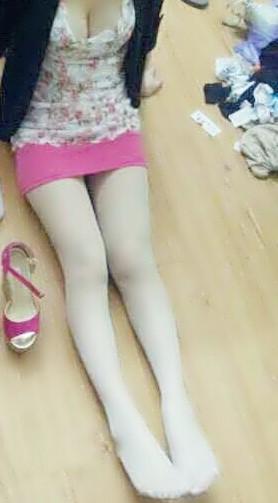 男生都喜欢看女生穿超短裙吗?