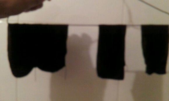 合租美女的各种内衣丝袜