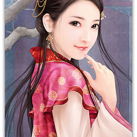 中国古代十大美女 铜仁吧