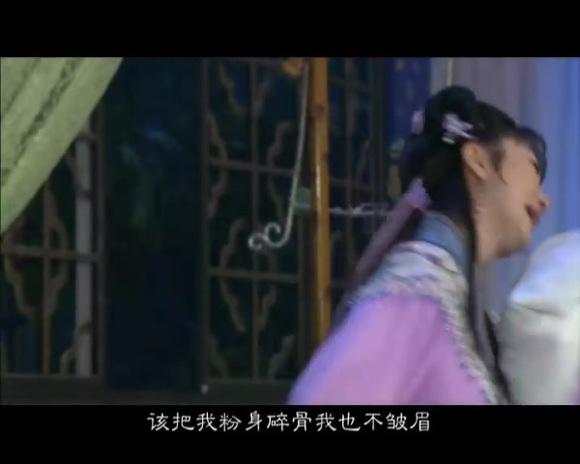赵志刚方亚芬版本,梅子继续唱紫鹃【个人以为这个版本的妆容是最好