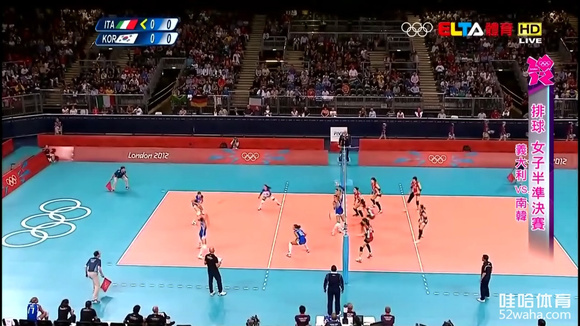伦敦奥运女排比赛下载地址汇总,转自哇哈体育 中国女排吧 高清图片