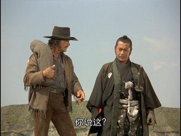 日本的武士题材电影 都有哪些特别好的啊