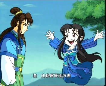 【投票】谁是隋唐第一美女?