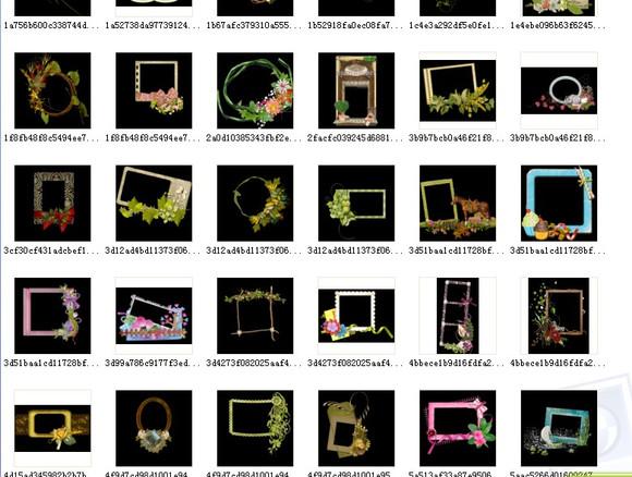 【表情包/游戏抠图素材/相框素材/游戏截图素材】嗯图片