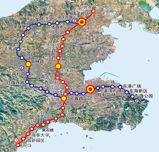 都18号线地铁线路图,圳地铁18号线线路图,地铁6号线二期线路图,图片