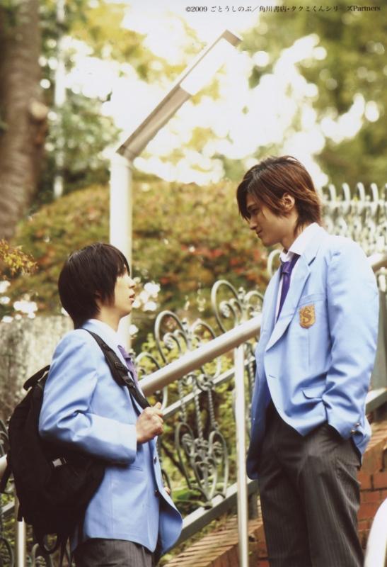 【推荐】一部日本纯爱系列电影