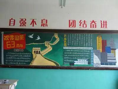 长城与天安门都可以借鉴怎么画的图片