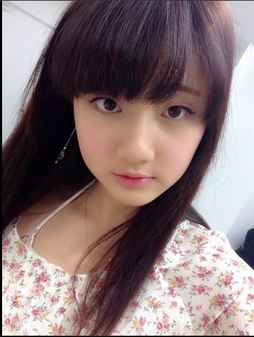 疑问:日本的家长们对iv少女偶像写真是怎么看待的?