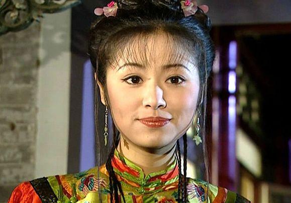 【古韵悠涵】【盘点】古装美女们颜值巅峰的最美角色