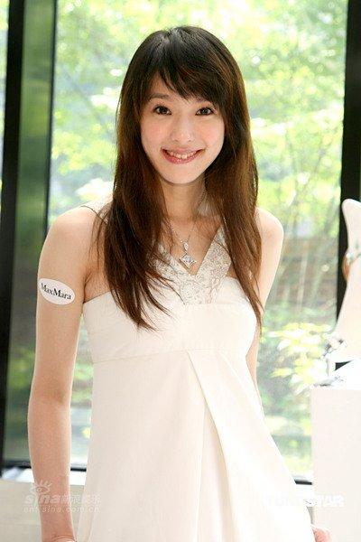 【排行榜】盘点亚洲最漂亮的美女明星500强