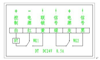 靖江顺欣空调生产排烟阀执行器,防火阀执行器 手动全自动机构图片