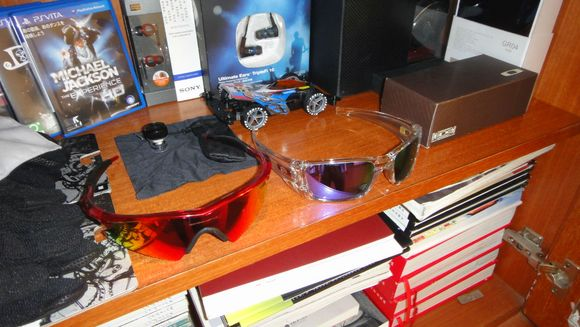 oakley cerakote fuel cell  oakley fuel