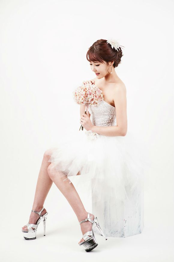 金智敏写真_【韩国美女】◆金智敏