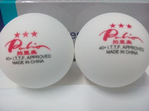 新材料球时代,国人骄傲的闪耀恒星(拍里奥第二代新材料无缝球)