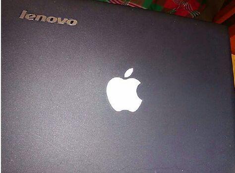 我里苹果电脑