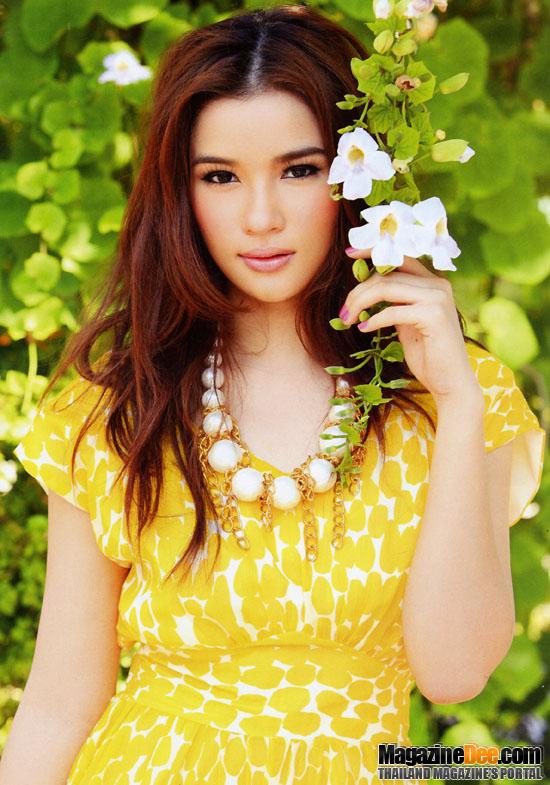 06泰国美女明星盘点 众口难调休息一下