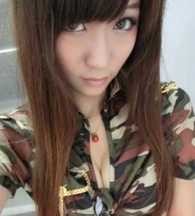 转上海一美女与日本人上床