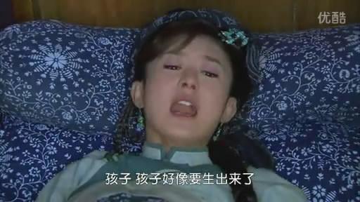 1144813527_... 艳 vs 赵 丽颖 赵 丽颖 罗 晋 电视 赵 丽颖 晴 儿 剧照