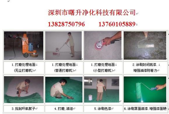 四川重庆环氧树脂地板漆 成都环氧树帧∝板漆_装修公司吧_高清图片