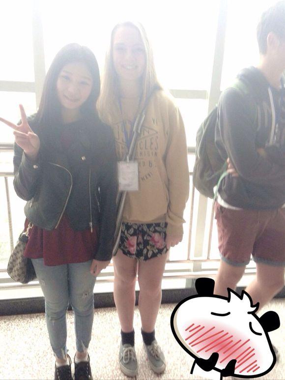 咸宁高中。