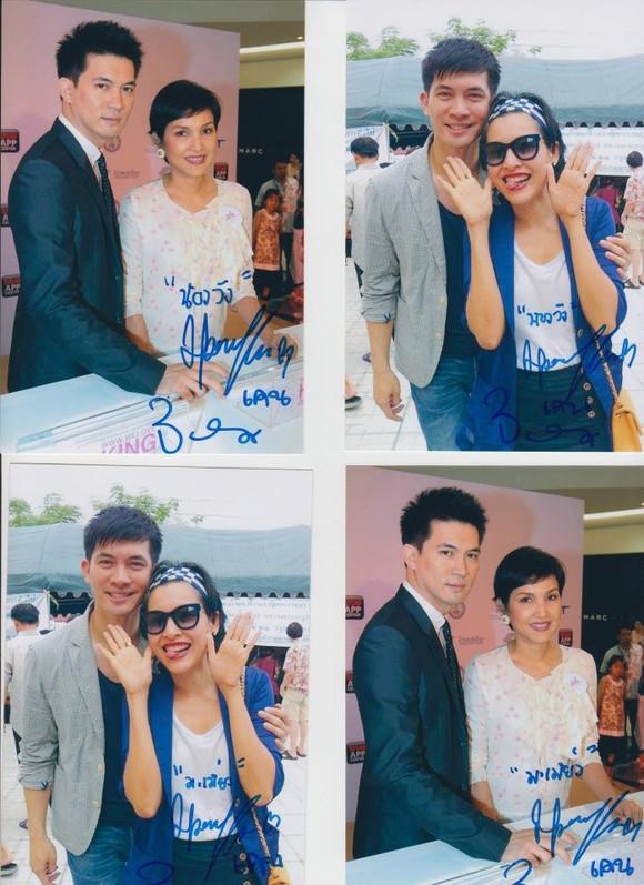 回复 KEN和妻子NOI 泰国明星ken吧图片