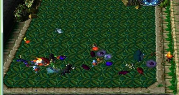 【绿茶出品】宠物小精灵防御战3.4大型攻略
