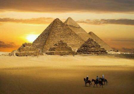 埃及是世界四大文明古国之一图片