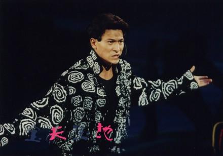 2015刘德华演唱会