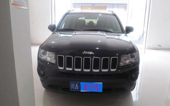 四川 宜宾 泸州音行汽车音响改装之jeep指南者全车隔音 泸高清图片