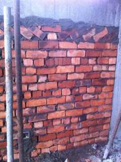 砌砖要注意些什么 监理吧 百度贴吧 高清图片