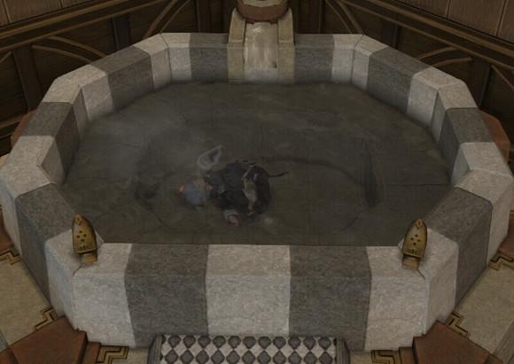 不小心淹死在浴缸