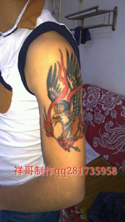 纹身图片_北京纹身吧_百度贴吧图片