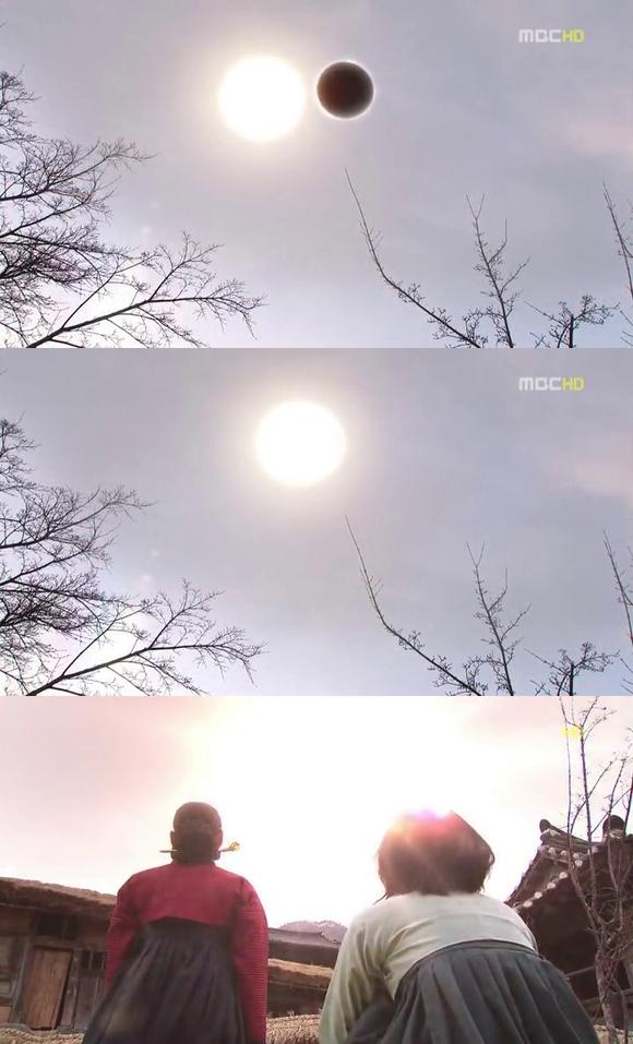 些最强的片断 拥抱太阳的月亮吧 百度贴吧