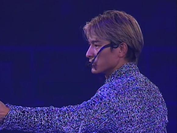 【爱华】【福利】高清刘德华99红馆演唱会图片