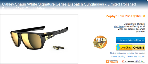dispatch oakley sunglasses  dispatch-sunglasses---limited-polished-black-w