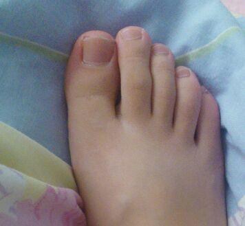 美女都是希腊脚? 北京国安吧