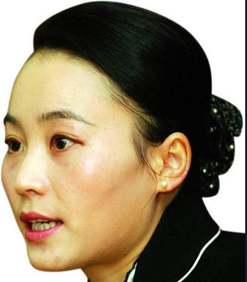 东莞美女陈晓慧 最聪明的腐败与买官手段
