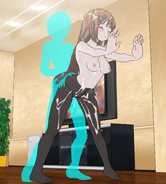 【非礼勿视】・3d订制少女