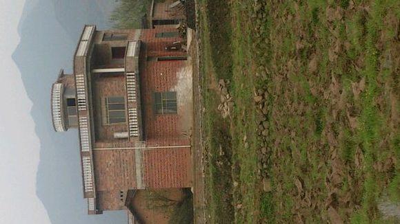 农村小二层别墅外墙装修怎么装才好看 大概什么价位 别墅高清图片