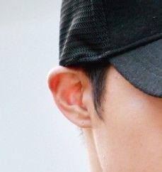2764 各色耳朵 amp x2764 猜人物 韩国男 韩剧吧 百度贴吧 高清图片