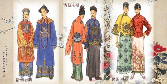 """如团花的服饰是受波斯的影响;僧人则穿着印度式服装""""图片"""