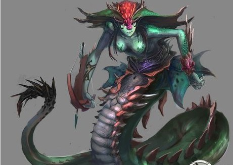 美女蛇 赤练蛇等等蛇精