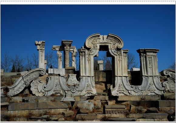 中国古建筑(一)_古代建筑吧图片