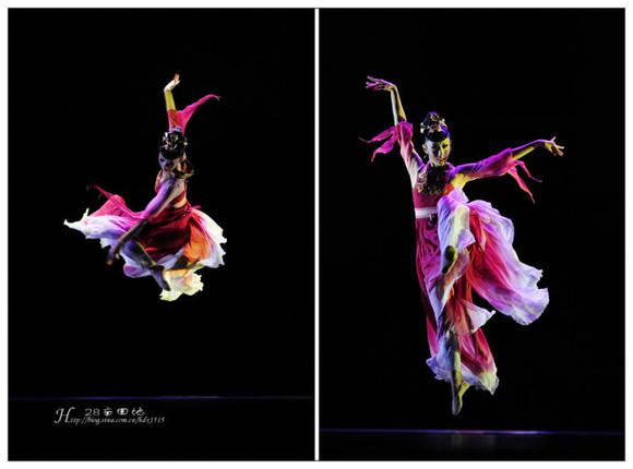 """【图片】【古典舞决赛】""""十桃""""舞蹈赛(三)图片"""