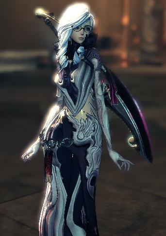 我敢说此极品绝世美女是剑灵第一女神