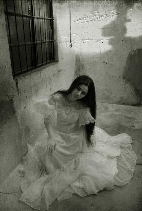 珍藏的欧美美女图片